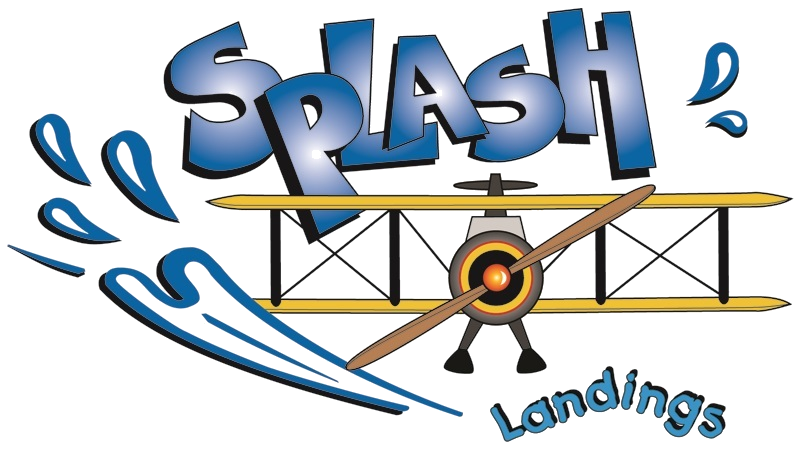 Splash Landings 15 Visit Pass