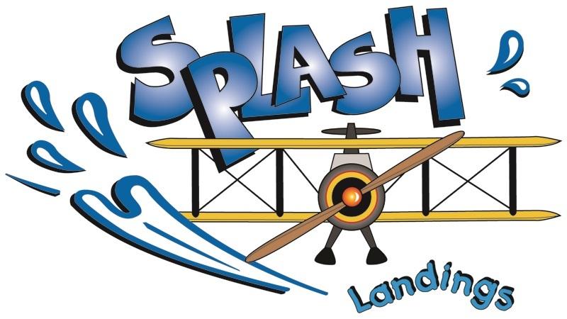 Splash Landings 15 Visit Pass